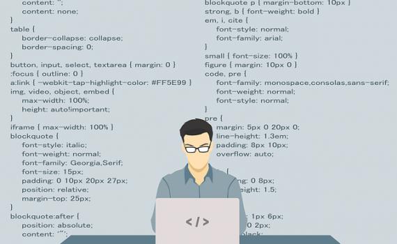 programista presta shop